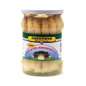 Szparagi konserwowe  500 g