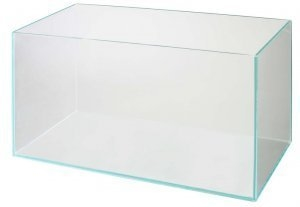 akwarium Opti White 100cm x 40cm x 50cm