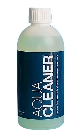 Aqua Cleaner 500 ml PL