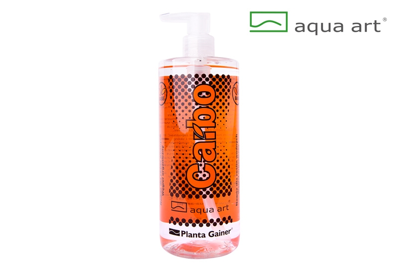 Planta Gainer Carbo 500 ml PL
