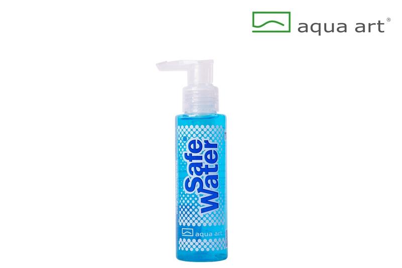 Safe Water 100 ml PL