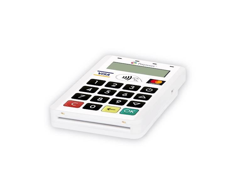 Terminal płatniczy mPOS Paymax