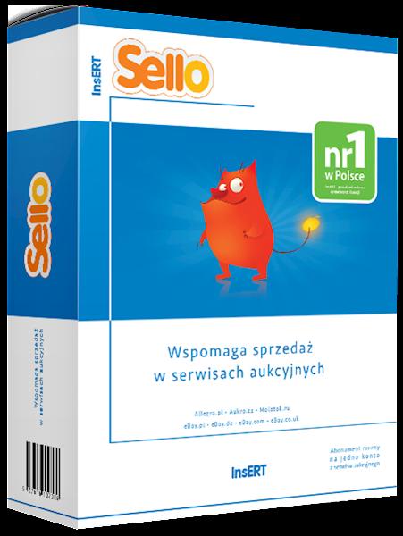 Sello (licencja elektroniczna) abonament 30-dniowy