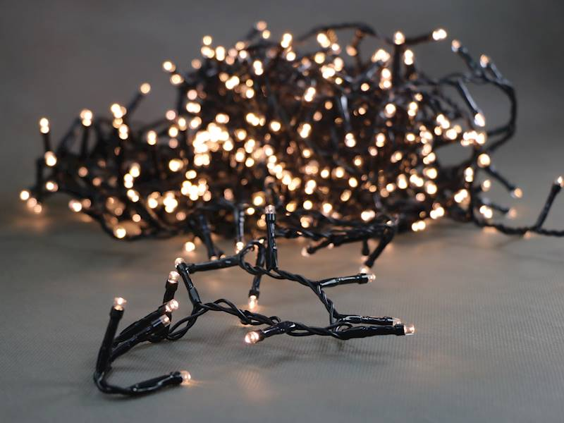 Lampki ledowe 80 diod / LED Chain 80 pcs LEDs 23141338 8712442090175