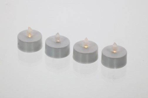 Ledowe świeczki 4 szt