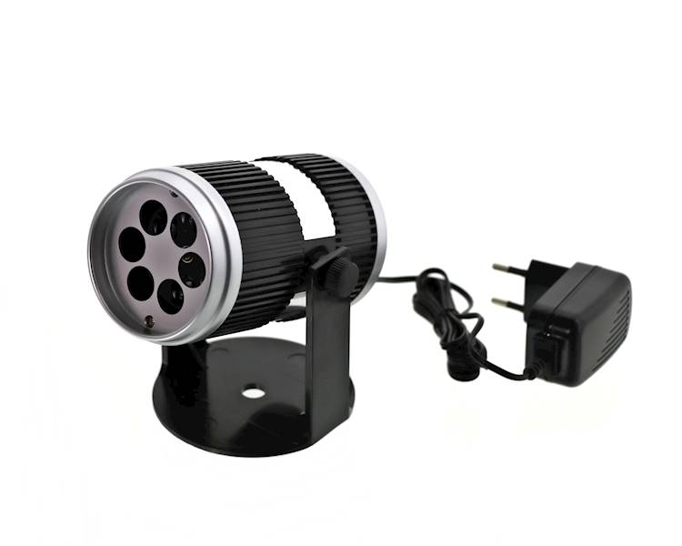 LED Projection light snow ip44 23159541 - special