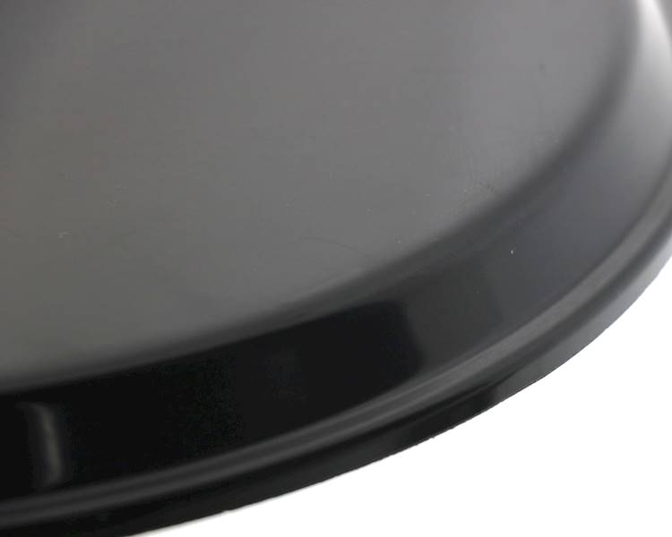 Taca kelnerska antypoślizgowa 35 cm / Plastic kitchen antislip tray round 35 cm 8712442917106 / 22275409