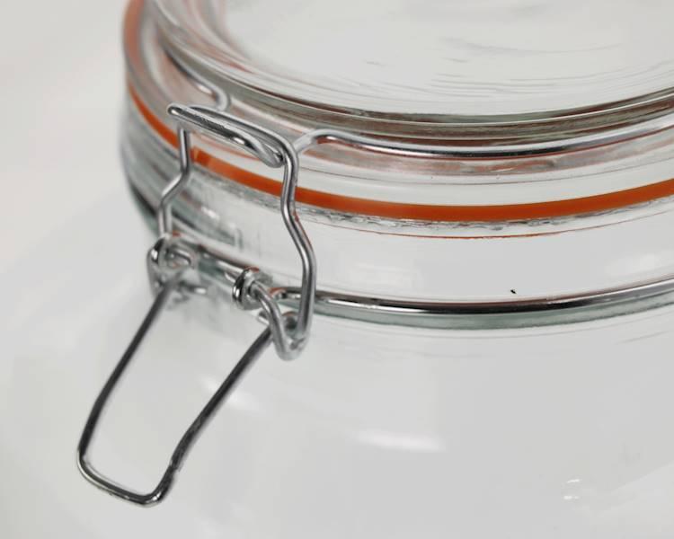 PARTY słoik szklany z kranikiem 8l / Glass jars with tap 8L 8712442130741 / 23468337