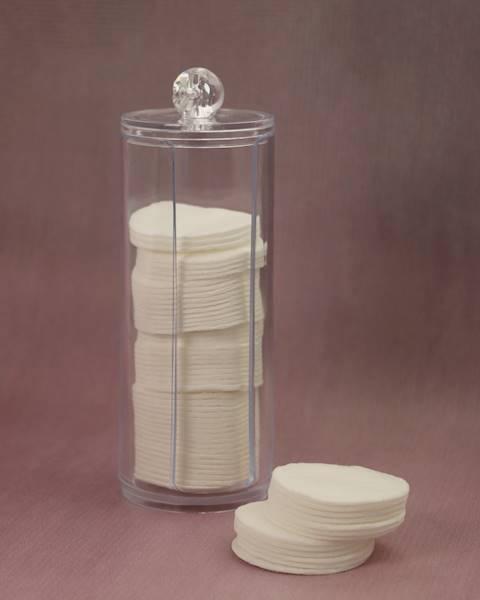 Bathroom Beauty Box cotton pad 7,5x20 cm 24530877