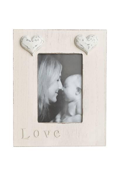 Frame XR0001/ Ramka Beige Love