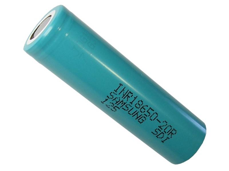 Akumulator Samsung INR1865020R Li-Ion 2000mAh 22A