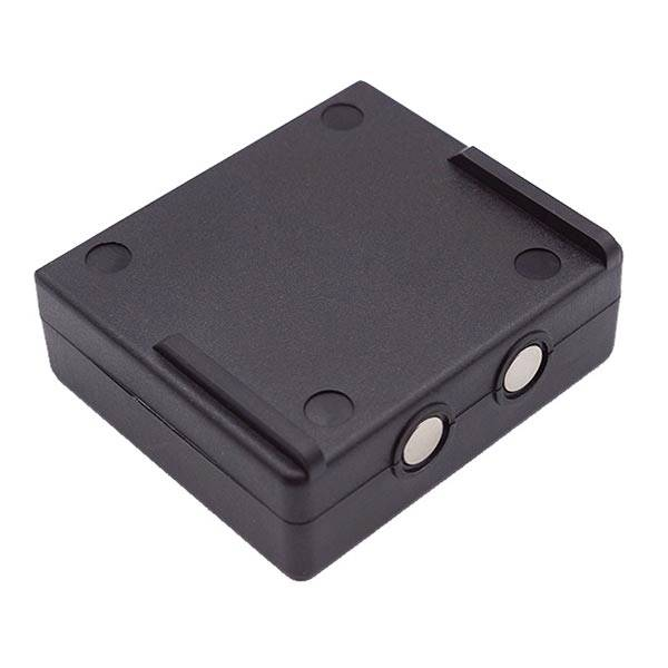 Akumulator Hetronic 3,6V 2200mAh NiMh  REGENERACJA