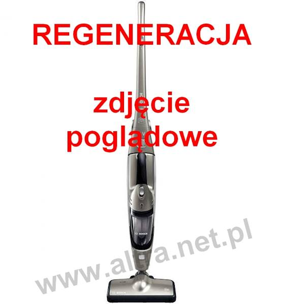 Akumulator Bosch BBH MOVE 18V NiMh - REGENERACJA