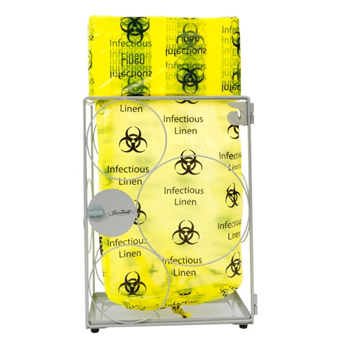 JAN Refill 450 żółty-recycle/tworzywa stuczne 1-p