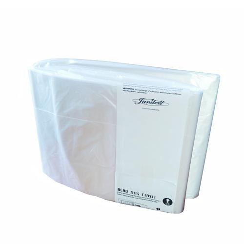 JAN Refill 450 biały-uniwersalny 1-p