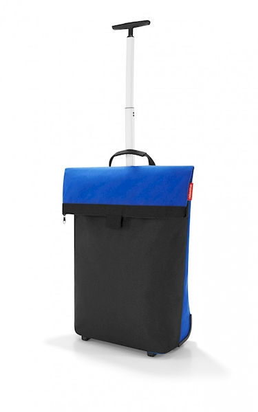 REISENTHEL WÓZEK RNT4036 TROLLEY M PATCHWORK ROYAL BLUE