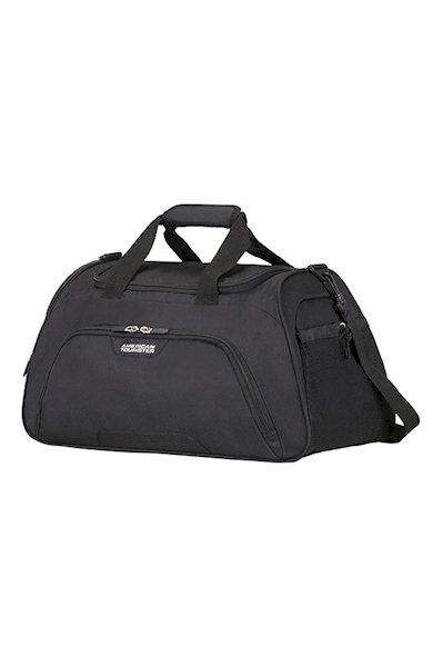 AMERICAN TOURISTER TORBA 16G09010 ROAD QUEST SPORTBAG SOL. BLACK