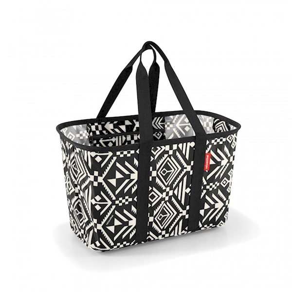 REISENTHEL KOSZYK RBV7034 MINI MAXI BASKET HOPI BLACK