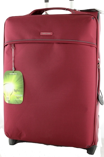 SAMSONITE WALIZKA V9710003 B-LITE FRESH 67/24 RASPBERRY