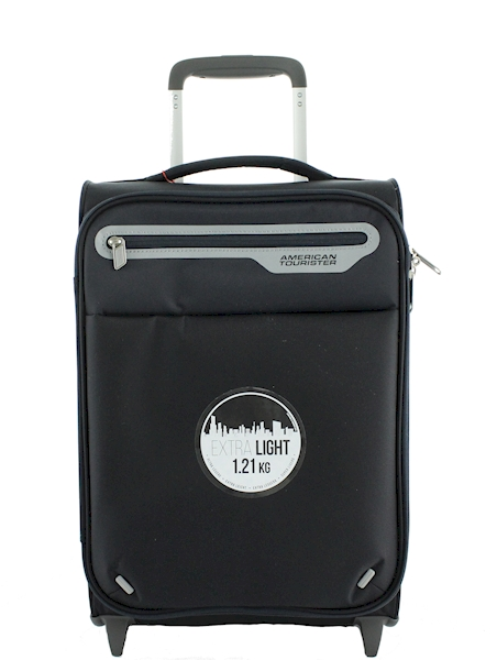 AMERICAN TOURISTER WALIZKA 00G18001 LIGHTWAY SUPER LIGHT 48/17 ANTHRACITE