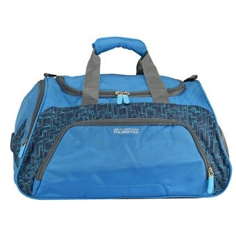 AMERICAN TOURISTER TORBA 16G11010 ROAD QUEST SPORTSBAG BLUEST. PR.