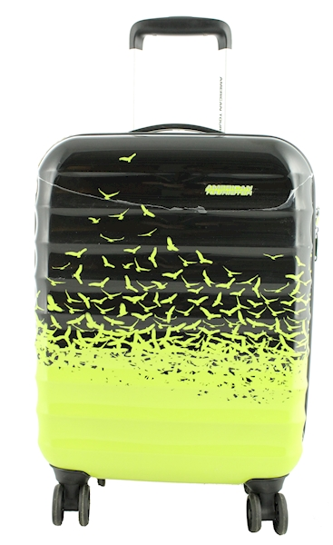 AMERICAN TOURISTER WALIZKA 02G84102 PALM VALLEY 67/24 AWAY FLY
