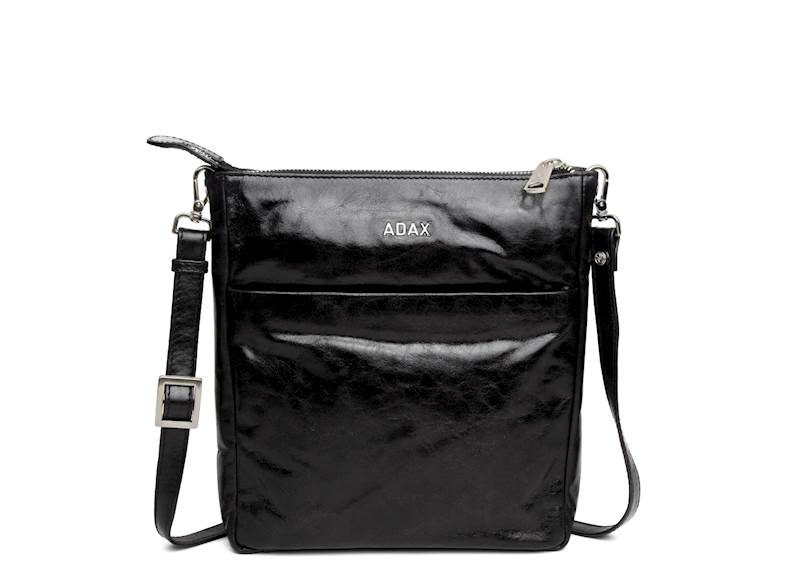 ADAX TOREBKA  SALERNO CROSSBODY TANJA 226769 BLACK