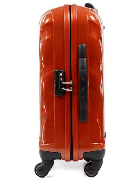 SAMSONITE COSMOLITE V2296002 SPINNER  55/20 KABINÓWKA  ORANGE