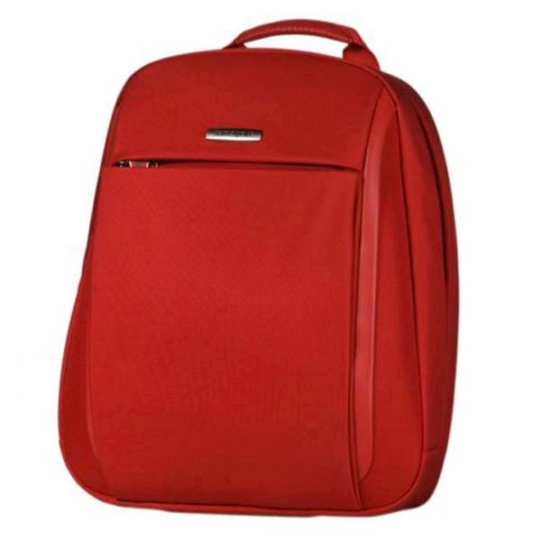 SAMSONITE PLECAK  U2000015 SAHORA REGENERATION LAPTOP RED