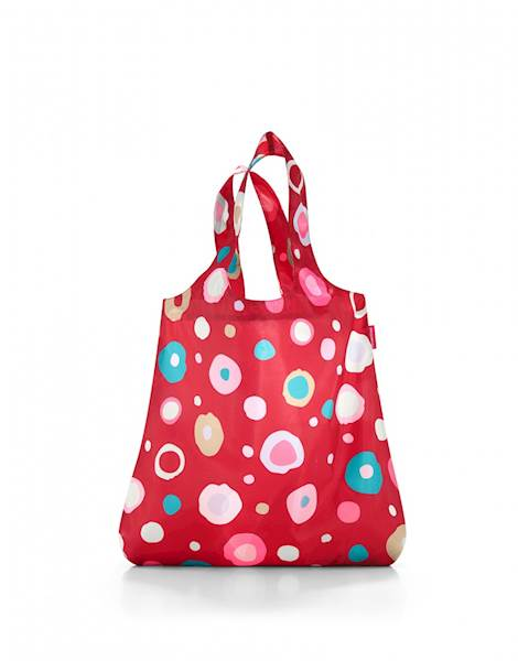 REISENTHEL SIATKA RAT3048 MINI MAXI SHOPPER FUNKY DOTS2