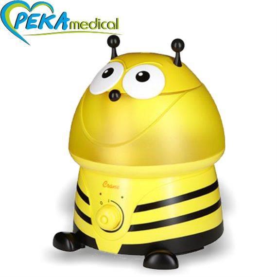 Nawilżacz ultradźwiękowy Crane: pszczółka
