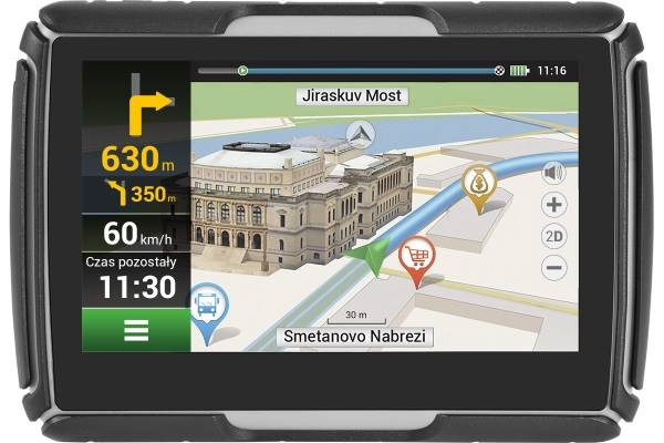 Navitel G550 Moto nawigacja