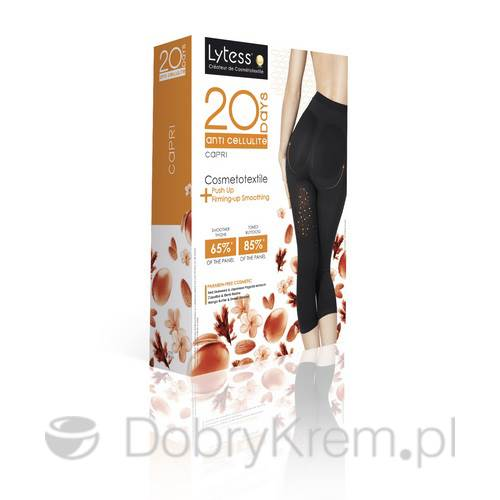 Lytess anti-cellulit leginsy 3/4 XL