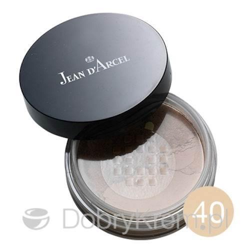 JDA Brillant Mineral Powder Make Up kol.40 15 g