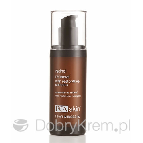 PCA Skin DC Retinol Renewal 29,5 ml