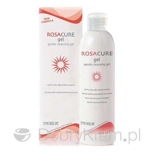 ROSACURE gentle cleansing gel 200 ml