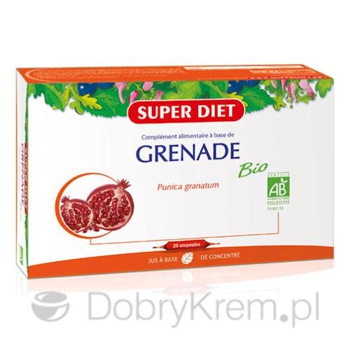 SUPER DIET Owoc młodości 20 x 15 ml