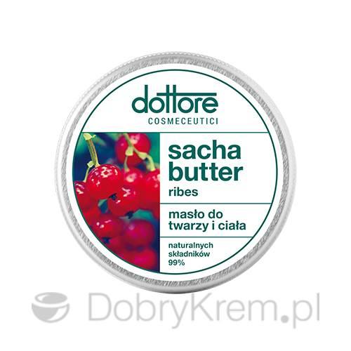 DOTTORE Sacha Butter RIBES masło 50 ml
