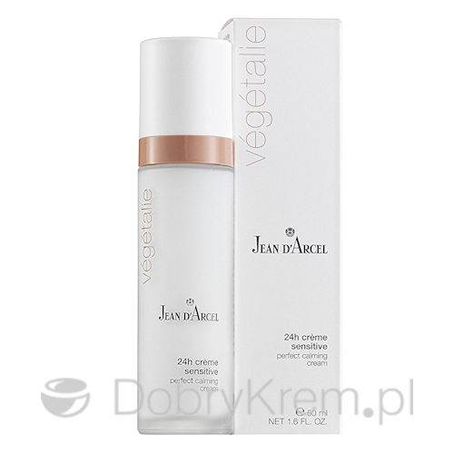 JDA Vegetalie 24h creme sensitive 50 ml