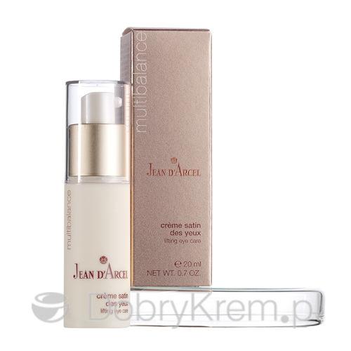 Jean D'Arcel Multibalance Creme Satin des Yeux 30 ml