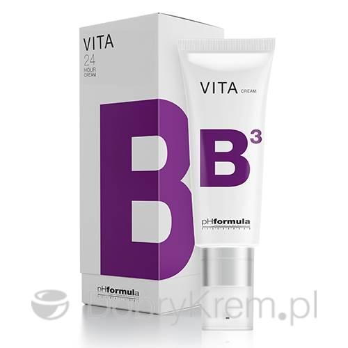 pHformula VITA B3 krem 50 ml