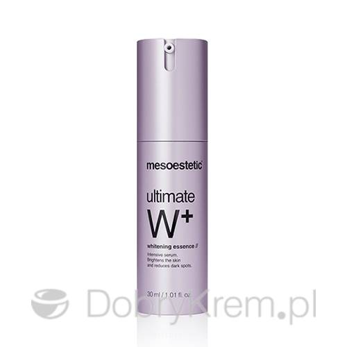 MESOESTETIC Ultimate W+whitening serum 30 ml