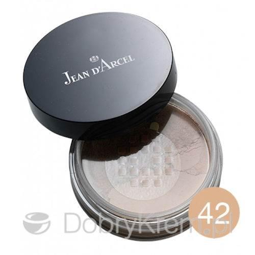 JDA Brillant Mineral Powder Make Up kol.42 15 g