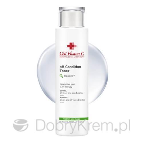 Cell Fusion pH Condition Toner 200 ml