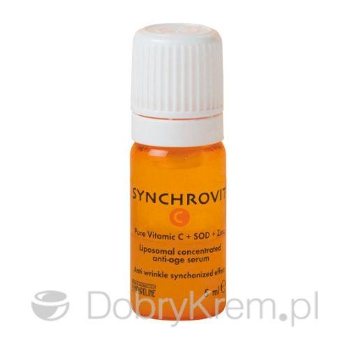 SYNCHROVIT C 1 flakon x 5 ml