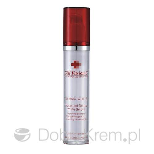 Cell Fusion Advanced Derma White Serum 50 ml