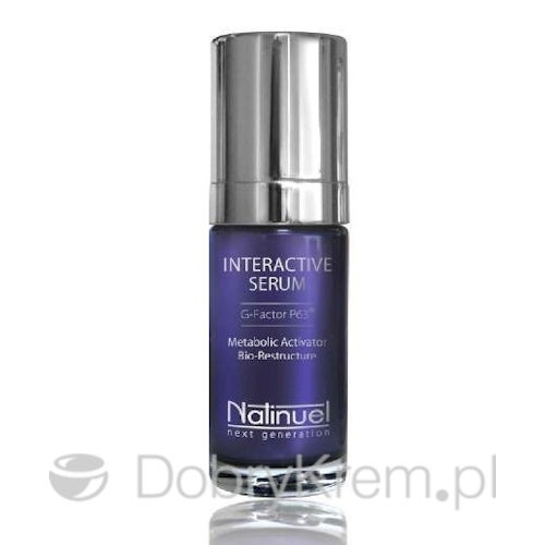 NATINUEL Interactive Serum 30 ml