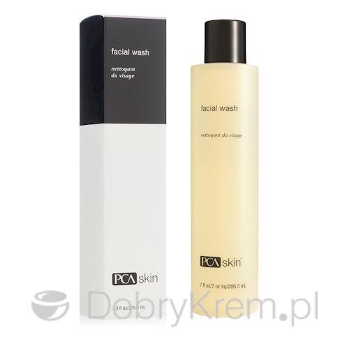 PCA Skin Cleanse Facial Wash 206,5 ml