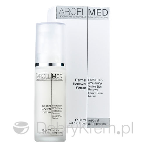ArcelMed Dermal Renewal Serum 30 ml