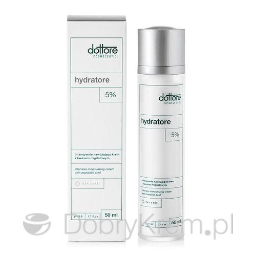 DOTTORE Hydratore krem z 5% kw.migdałowym 50 ml